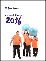 Montrose Annual Review 2016
