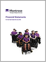 Montrose Financial Report 2016