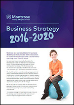 Montrose Business Strategy