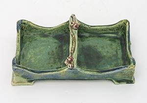 ceramic made at Montrose
