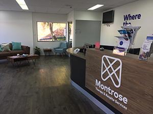 Montrose Toowoomba
