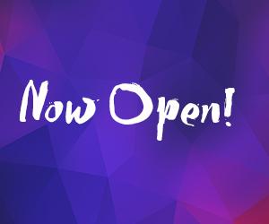 Open in Ipswich
