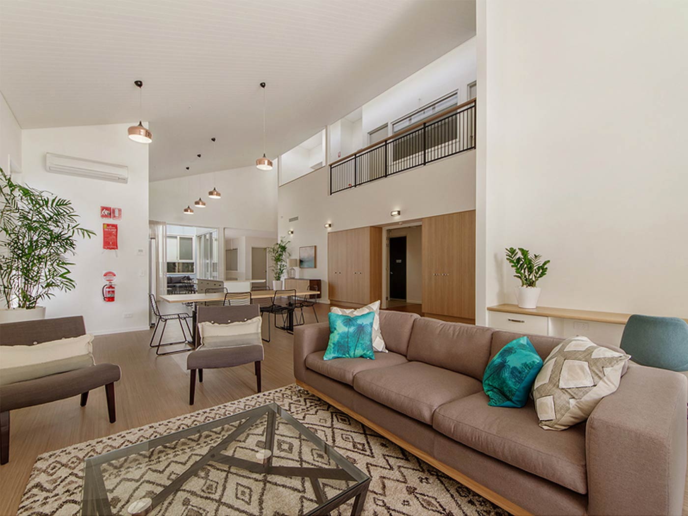 Accessible Accommodation Gold Coast