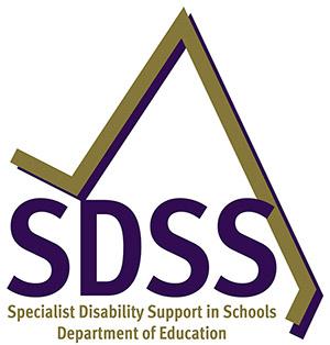 SDSS logo