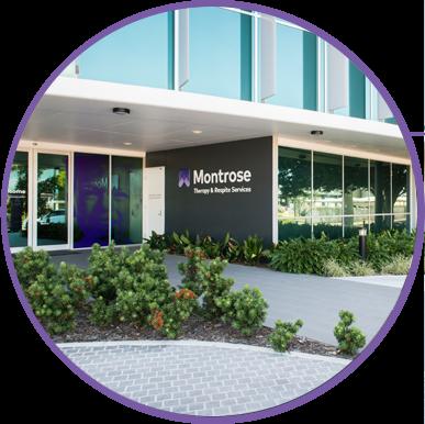 Montrose Headquarters at Darra