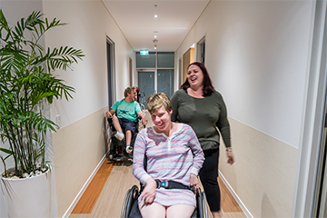 Respite Centre Gold Coast