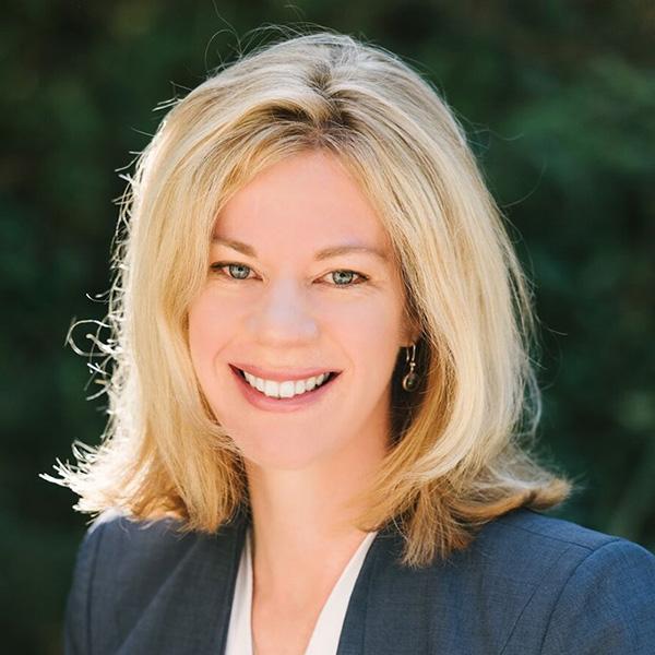 Kerrie Mahon - Montrose CEO