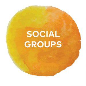 icon social groups