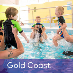 Gold Coast button