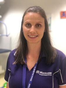 photo of Janine - Montrose Speech Pathologist