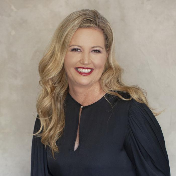 A photo of board member Jeanette Allom-Hill
